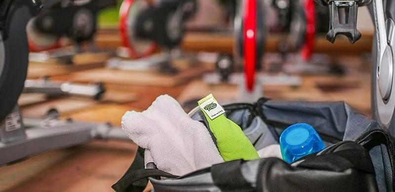Raw Athletics Launches Vapor Fresh Odor Eliminating Inserts